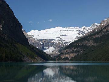 Lake Louise Alberta - Canada  von Tonny Swinkels