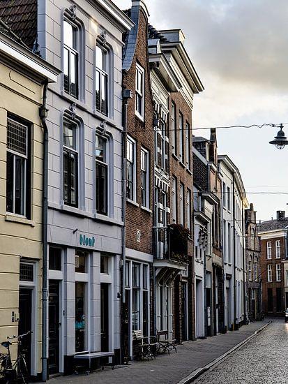 Postelstraat van Jacq Christiaan