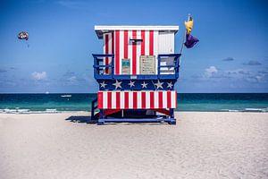 Miami beach badmeester huis