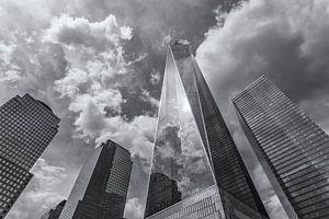 New York - One World Trade Center (2)
