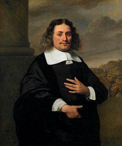 Quirinus Stercke, Ferdinand Bol