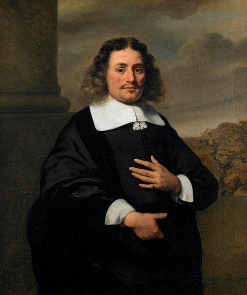 Quirinus Stercke, Ferdinand Bol von Meesterlijcke Meesters