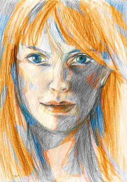 De zonnige kant van ART Eva Maria