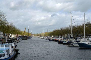 Hafen von Vlaardingen