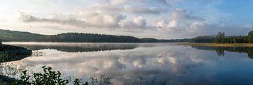 Zweeds panorama van Joke Beers-Blom