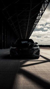 Audi RS6 von Dennis Wierenga