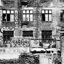 BERLIN von Heiko Westphalen
