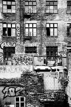 BERLIN van Heiko Westphalen