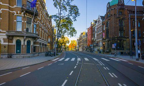 Rotterdam Westplein Scheepsvaartkwartier