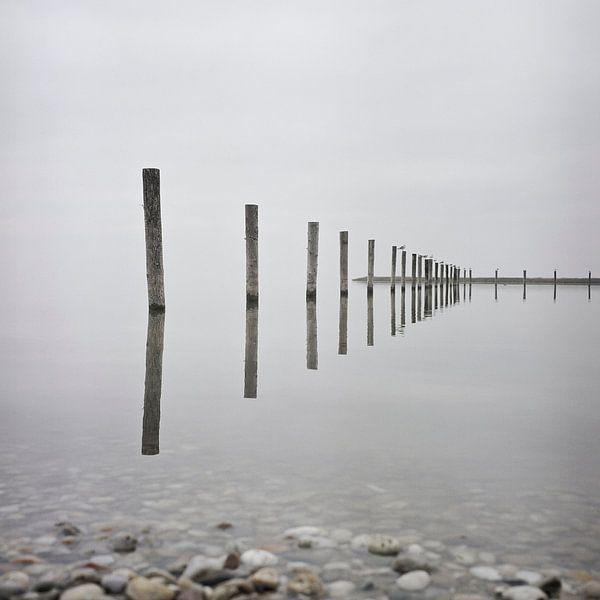 Ruhe am See von Andreas Kilian