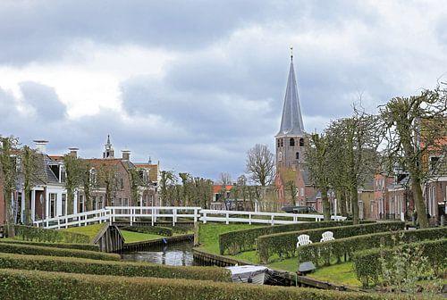 dorpsgezicht IJlst