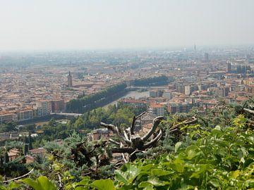 Verona Italië van Joke te Grotenhuis