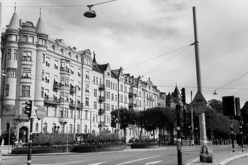 städtisch in Stockholm von Karijn Seldam