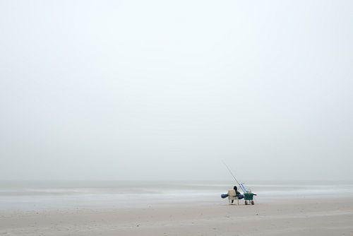 Strand Hoek van Holland van