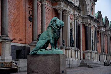 Copenhague sur Greetje Dijkstra