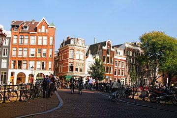 AMSTERDAM NEDERLAND/THE NETHERLANDS van Roelof Touw