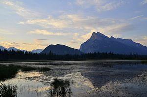 Vermillion Lake Canade