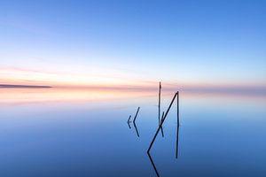 Waddenzee, Harlingen van Edwin Kooren