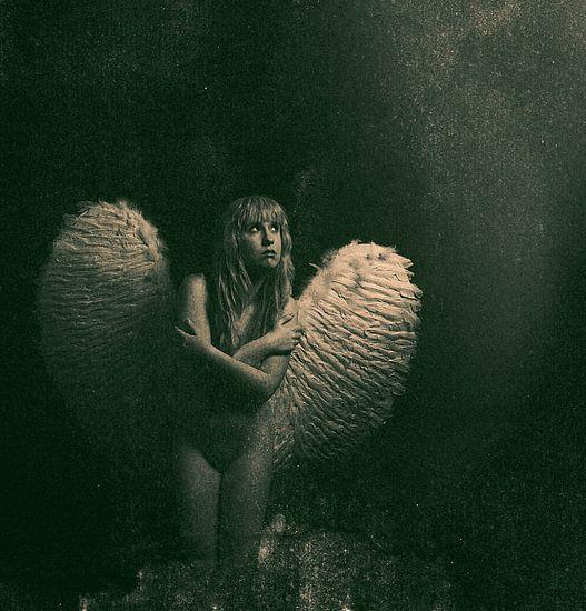 Engel 9 van Jeroen Schipper