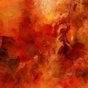 late autumn von Andreas Wemmje