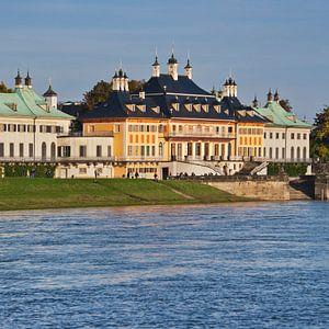 Pillnitz Castle, Dresden