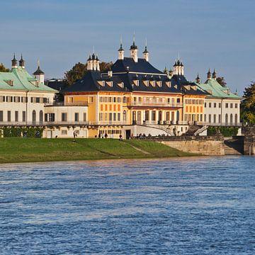 Schloss Pillnitz, Dresden von