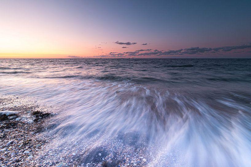 Wattenmeer von P Kuipers