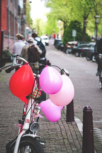 Amsterdam Centrum van