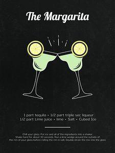 Der Margarita Cocktail