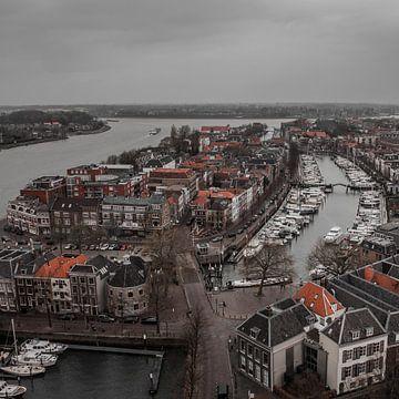 Dordrecht 2 van John Ouwens