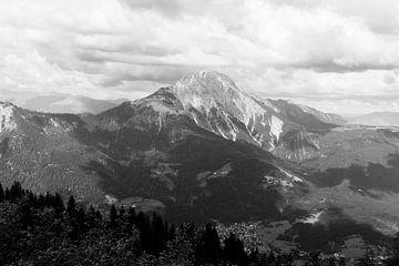 Bergen in Kärnten  von Mariette Alders