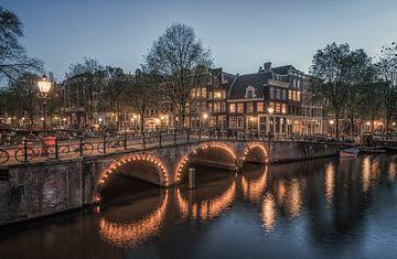 Keizersgracht / Brouwersgracht, Amsterdam sur