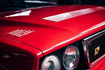 Lancia Delta HF Integrale van Ansho Bijlmakers