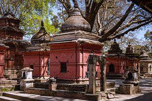 Tempels van