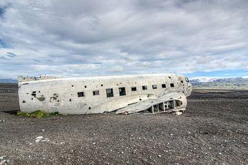Douglas Super DC-3 van Patrick De Boeck