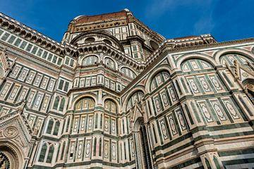 Florence kathedraal van Bert Bouwmeester