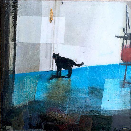 Kat van Studio Blomm