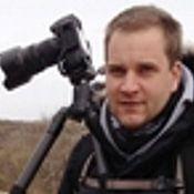 Richard van der Hoek profielfoto
