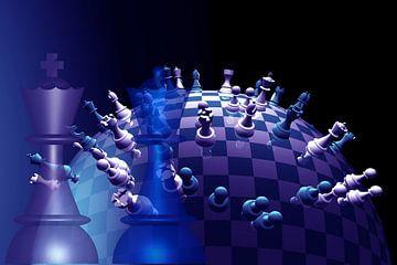 Schach van
