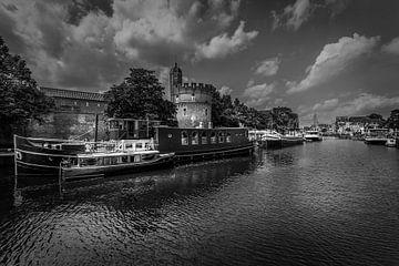 't Pannenkoekschip, Zwolle von Jens Korte