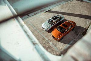 BMW M760Li - Bentley Mulsanne W12 S