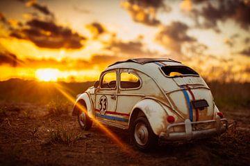 une soirée magique avec Herbie sur Leo leclerc