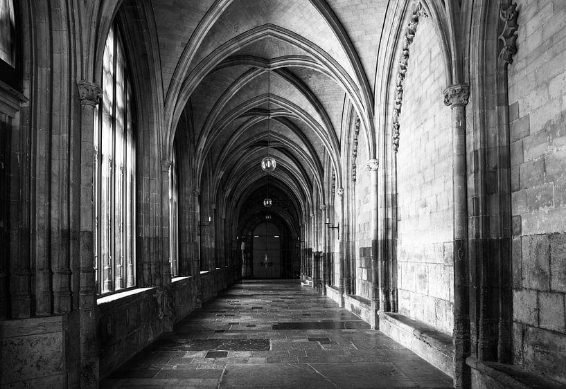 Sint Servaasbasiliek Maastricht von Leo Langen