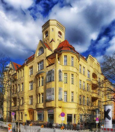 Berlijn Friedenau