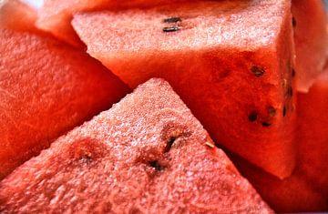 Wassermelone van