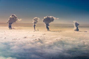 Mensch und Natur von Denis Feiner
