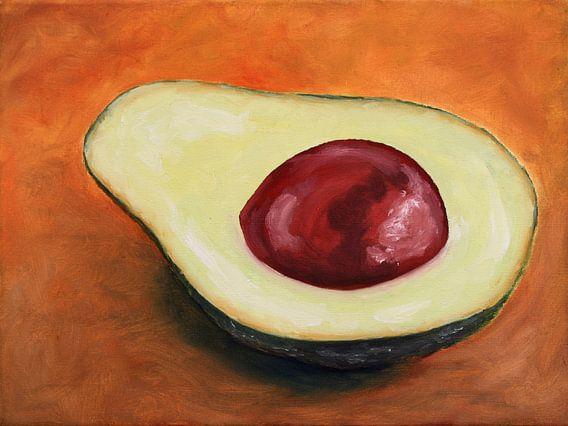 avocado van Andrea Meyer