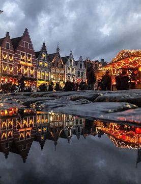 Fairy-tale of Bruges van Arden NL