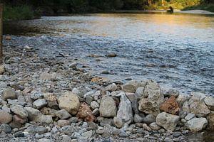 Vrede op de rivier