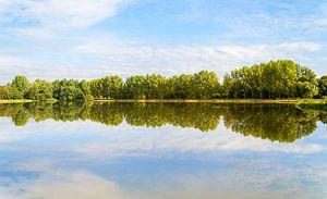 Luchtspiegelingen van Qeimoy .